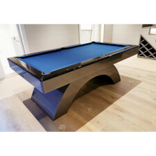 The Roma Luxury Slate Bed Pool Table