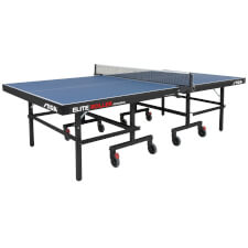 Stiga Elite Roller CSS Advance Table Tennis Table