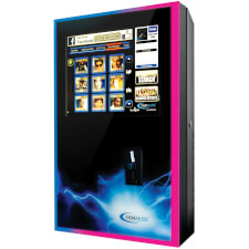 NSM Lightning Digital Jukebox