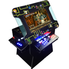 Galaxy Conversion Arcade Machine