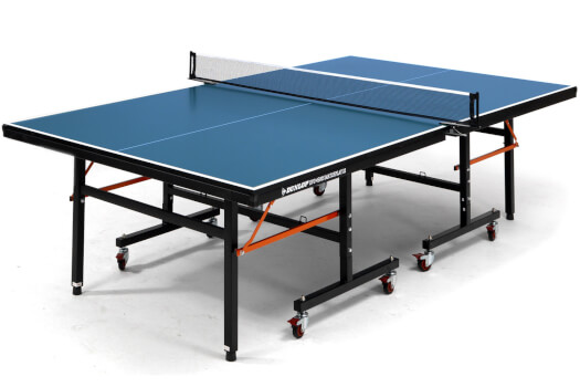 Dunlop Evo 4500 S Table Tennis Table