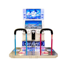 Konami Dance Dance Revolution A Arcade Machine
