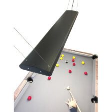 Supreme LED Pool & Snooker Table Light
