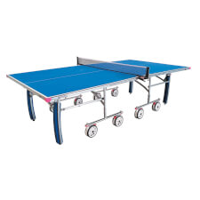 Butterfly Garden Rollaway 5000 Tennis Table