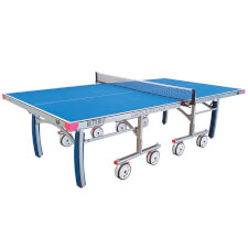 Butterfly Garden Rollaway 7000 Tennis Table