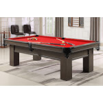 The Pureline Washington II Pool Table