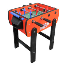 Roberto Sport Roby Colour Mini Football Table