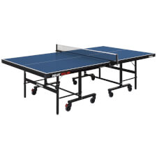 Stiga Privat Roller Indoor Table Tennis Table