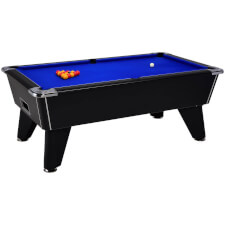 Omega Professional Slate Bed Pool Table