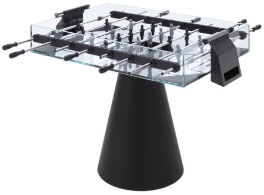 FAS Ghost Football Table