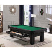 The Pureline Washington IV Pool Table