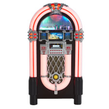 Pureline 105 Retro Bluetooth & CD Jukebox