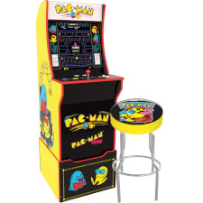 Arcade1Up Pac-Man™ Arcade Cabinet