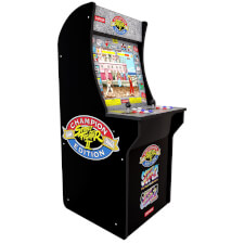 Arcade1Up Street Fighter II™ Arcade Cabinet