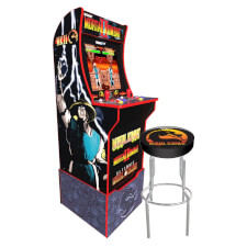 Arcade1Up Mortal Kombat II™ Arcade
