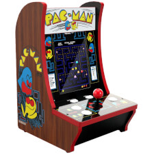 Arcade1Up Countercade Pac-Man™ 40th Anniversary Cabinet Machine