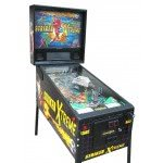 Stern Striker Xtreme Pinball Machine