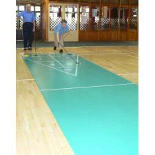 Shuffleboard - Maxi Roll-Out Court Package