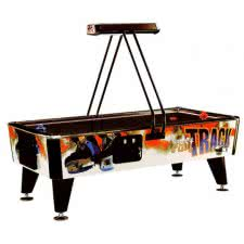 Commercial Air Hockey Tables | Liberty Games
