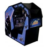 Star Wars Cockpit Arcade Machine