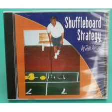 Shuffleboard - Glen Peltier's Instructional DVD