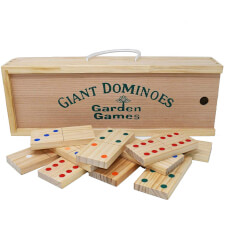 Giant Dominoes (207)