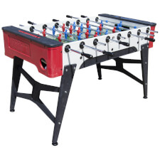 Storm F1 Outdoor Football Table