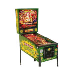 Teenage Mutant Ninja Turtles Pinball Machine