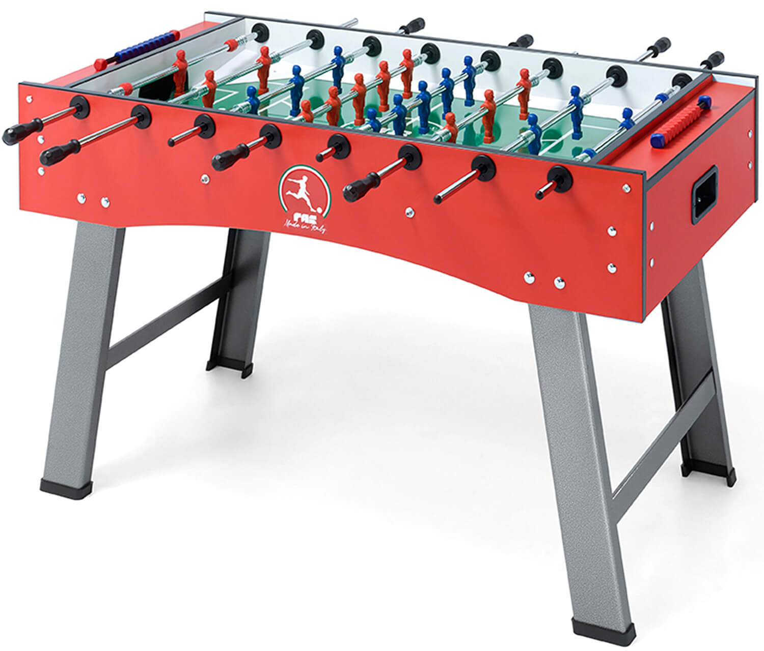 Fas smile football table 4ft 6 liberty games for Table table table