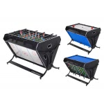 Strikeworth TriSport 4 foot Multi Games Table