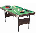 Family & Home Snooker Tables