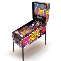 Reconditioned Pinball Machines