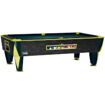 Coin Operated American Pool Tables