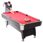 MDF Bed American Pool Tables