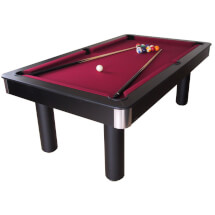Longoni American Pool Tables