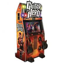 Coin Op. Dedicated & Multi Game Arcade Machines