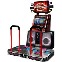 Coin Op. Dance & Quiz Arcade Machines