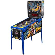 Coin Op. Pinball Machines