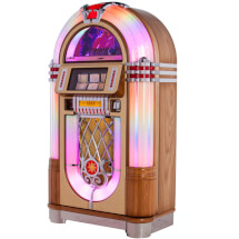 Free Standing Jukeboxes