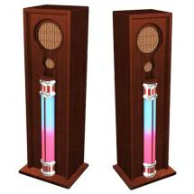 Jukebox Speakers
