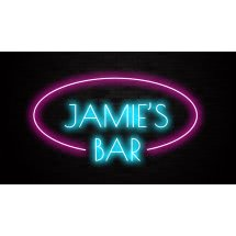 Neon & LED Wall Signs