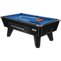 Coin Op. Pool Tables