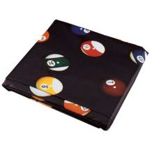 Snooker Table Covers & Cloth Care