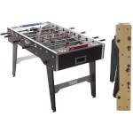 Folding Football Tables