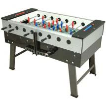 Coin Op.  Football Tables