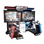 Shooting Arcade Machines