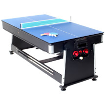 Multigame Table Tennis Tables