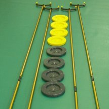 Deck Shuffleboard Accessories