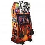 Other Arcade Machines