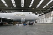 Air Freight Available